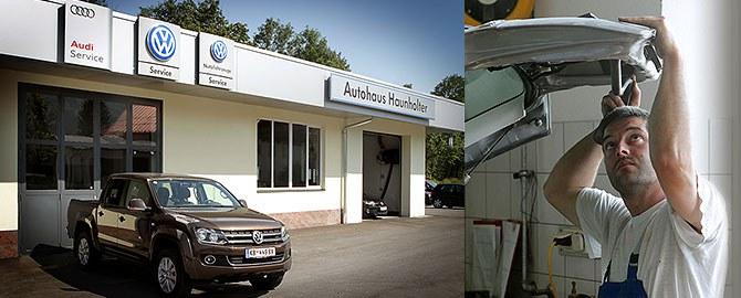 Autohaus Haunholter e.U.